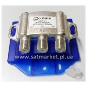 Diplexer SAT-TV Clonik GC07-01 Outdoor