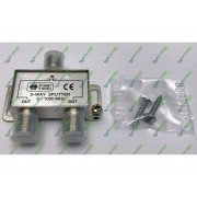 Splitter 2-WAY SP-002