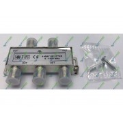 Splitter 4-WAY SP-004