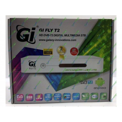 Galaxy Innovations Gi Fly T2 (Android 4)