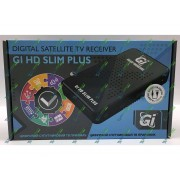 Galaxy Innovations GI HD SLIM PLUS + WIFI адаптер