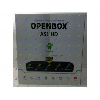 Openbox AS1 HD