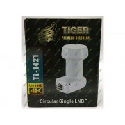 Tiger TL-1421 Single CIRCULAR